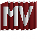 MV PERSIANAS Logo